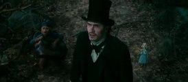 'Oz. Un mundo de fantasía' - Tráiler español (HD)