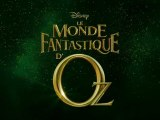 Le Monde Fantastique d'Oz - Bande-annonce [VF HD] [NoPopCorn]
