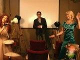 Le jour le plus court 2012 - Capsule parrain Michel Hazanavicius