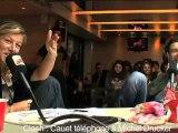Clash : Cauet téléphone à Michel Drucker - C'Cauet sur NRJ