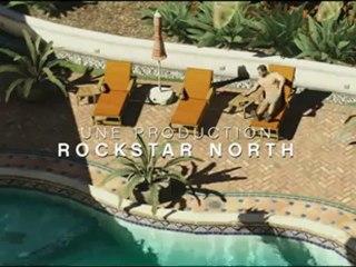 Trailer Officiel #2 de Grand Theft Auto V
