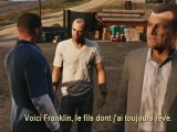 Grand Theft Auto V - Bande-Annonce Officielle #2 FR