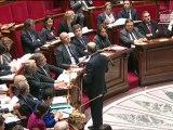 "Syrie: Laurent Fabius évoque une ""lueur d'espoir"""
