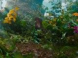 Deuxième bande-annonce en VF pour Le Monde fantastique d'Oz de Sam Raimi