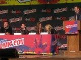 NYCC - Panel #VI - Festival NYCC - Panel #VI (Anglais)