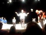 Match d'improvisation  Hero Corp Vs LMI - 12.11.12 - Fautes dans Croisières miraculeuses