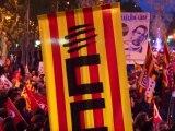 141112 Manifestacio vaga general 14n Barcelona