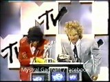 Rod STEWART / Ron WOOD the first Video Music Awards 14 sept.1984 [HD]