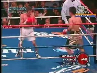 Brian Viloria vs Jose Antonio Aguirre Full Fight