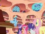 My Little Pony: Friendship Is Magic - Season 1, Episode 9 - Bridle Gossip