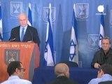 Ucciso un capo militare palestinese. Israele avvia...