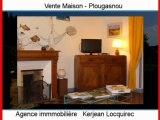 Achat Vente Maison Plougasnou 29630 - 139 m2