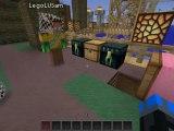 SurvivorCraft - Final Immunity and Voting, Elysium, Episode 11,    Minecraft Game Show