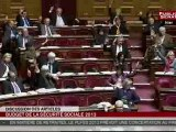SEANCE,Suite du projet de loi de financement de la sécurité sociale pour 2013