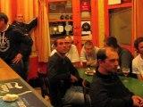Football, Coupe de France: l'équipe de Breteuil a vu le match Lens/Caen (Ligue 2)