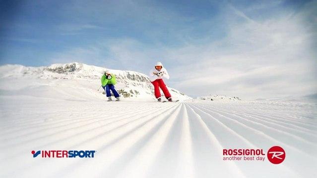 Ski INTERSPORT Rossignol Pursuit
