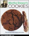 Crafts Book Review: Martha Stewart's Cookies: The Very Best Treats to Bake and to Share (Martha Stewart Living Magazine) by Martha Stewart Living Magazine