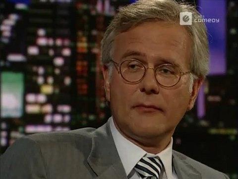 Die Harald Schmidt Show vom 17.05.2002