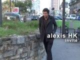 Alexis HK sur France Musique - mercredi 21 novembre - Chemin rêvant