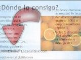 Como Eliminar la Celulitis Rapido - Como Quitar la Celulitis Rápidamente
