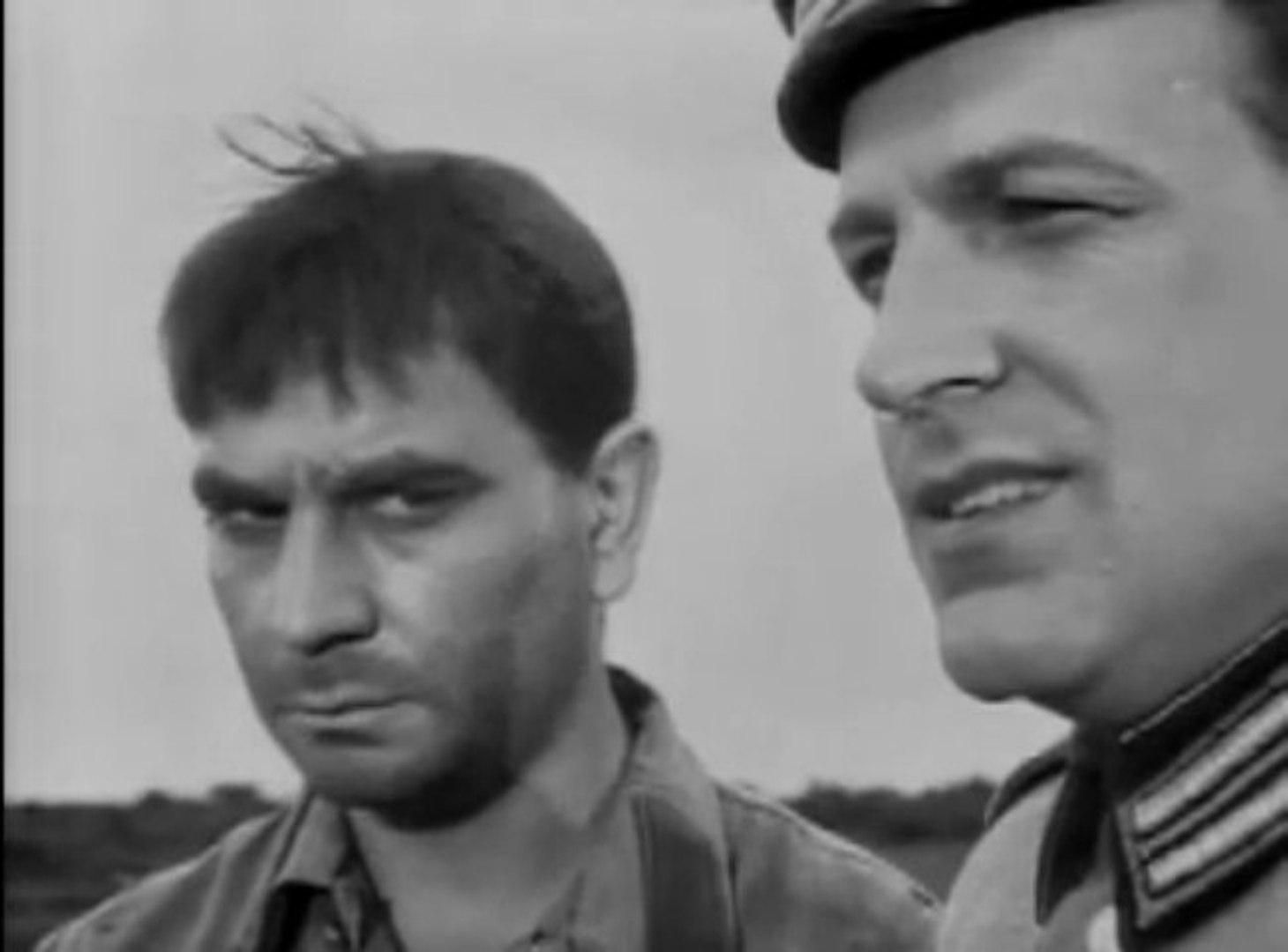 Последний бросок (1966)