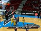 Highlights: Asseco Prokom-Elan Chalon