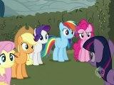 My Little Pony Friendship is Magic Season 2, Episode 1 - The Return of Harmony, Part 1 (1080p) - YouTube