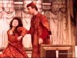 JJDA - Roméo et Juliette (version interdite), les invités du 15/11/2012