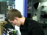 be quiet! Silent Wings 2 High German Designed Cooling Fan Unboxing & First Look Linus Tech Tips