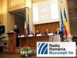 Intalniri Capitale: Larry Watts, Ioan Talpes si Lucia Jurca la Radio Romania Bucuresti FM
