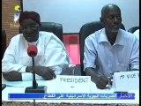 TELE sport tchad du 15 novembre 2012 sur TOL