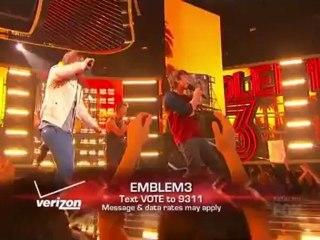 The X Factor USA - Episode 16 - S2 [11.14.2012] Part 2