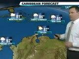 Caribbean Vacation Forecast - 11/15/2012