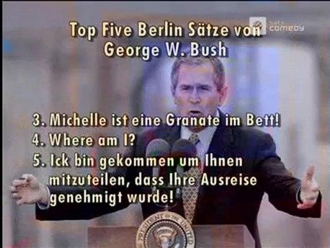 Die Harald Schmidt Show vom 22.05.2002