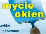 Pijany podopieczny zaprzecza opiekunce, żeby mył okna (OPS Nysa)