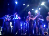 Youngblood Brass Band - Nuclear Summer - Saint-Etienne - 15/11/2012