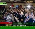 Russia's landmark events of 2007