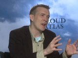 David Mitchell - Interview David Mitchell (Anglais)