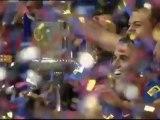 """TV3 - Dimarts, a les 23.45 a TV3 - """"Hat trick; Alabés-Barça"""""""