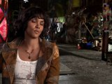 Halle Berry - Interview Halle Berry (Anglais)