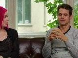 Lana Wachowski, Andy Wachowski &Tom Tykwe - Interview Lana Wachowski, Andy Wachowski &Tom Tykwe (Anglais)