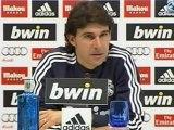 Rueda de prensa completa de Karanka previa al Real Madrid - Athletic de Bilbao