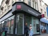 Grande Bretagne : RBS et Lloyds Banking Group seraient...
