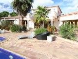 Saint-Tropez - Ramatuelle / Pampelone - Vente - Villa - 10 pièces - 450 m²