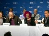 TIFF - Press Conference VI - Festival TIFF - Press Conference VI (Anglais)