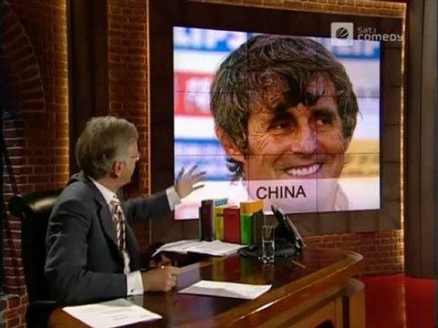 Die Harald Schmidt Show vom 30.05.2002