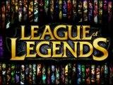 Musique du championnat du monde - League of Legends