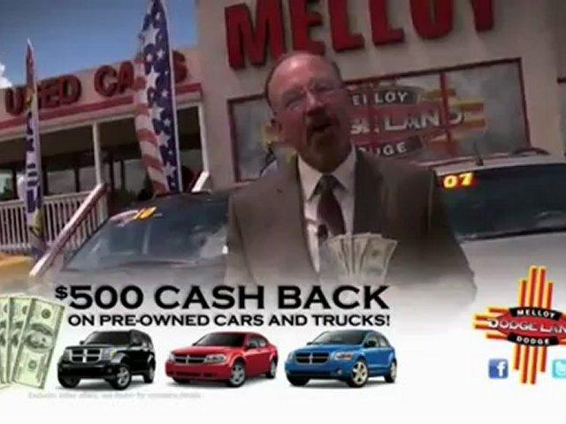 Dodge Dealer Gallup, NM | Dodge Dealership Gallup, NM