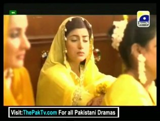 Saat Pardon Main Episode 9 - Part 3
