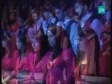 Meyer LAHMI présente un hommage à HEDI JOUINI par l'orchestre  Royal du Maroc...LEMOUNI LI GHAROU MENI